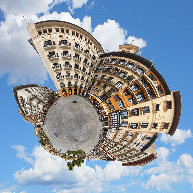 Littleplanet GHLaperla